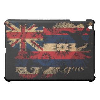 Hawaii Flag iPad Mini Cover