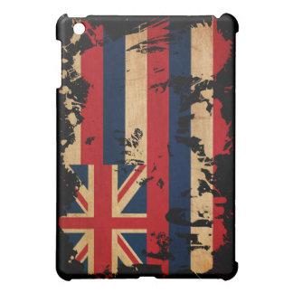 Hawaii Flag iPad Mini Cases