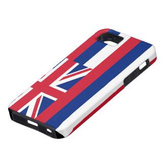 Hawaii Flag iPhone 5 Case