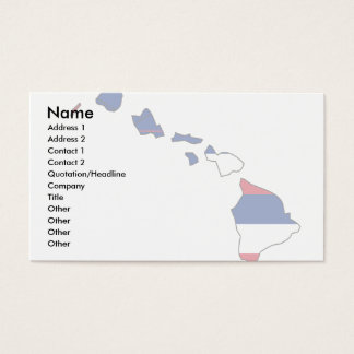 Business cards kauai image collections card design and card template business cards kauai images card design and card template kauai business cards business card printing zazzle reheart Images