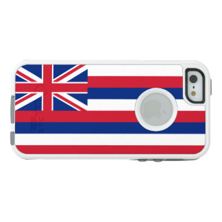 Hawaii Flag Otterbox Commuter Iphone SE/5/5s Case