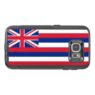 Hawaii Flag Otterbox Samsung Galaxy S6 Case
