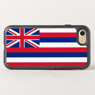 Hawaii Flag Otterbox Symmetry Iphone 7 Case