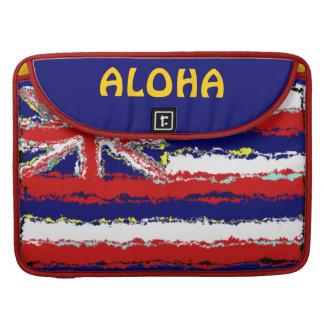 HAWAII FLAG SLEEVES FOR MacBooks