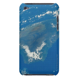 Hawaii from Space iPod Case-Mate Case
