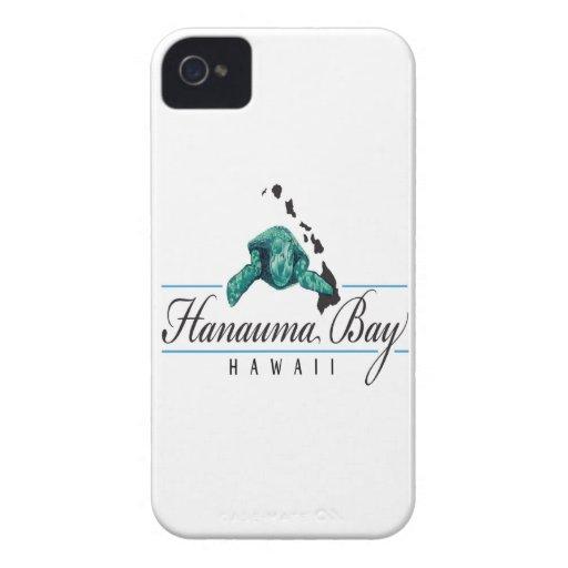 Hawaii Green Sea Turtle iPhone 4 Case-Mate Case