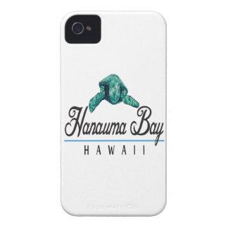 Hawaii green Sea Turtle iPhone 4 Case