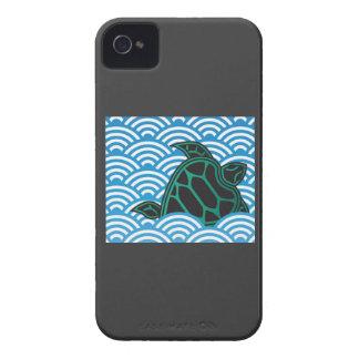 Hawaii Green Sea Turtle iPhone 4 Cover