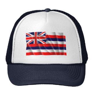 HAWAII MESH HAT