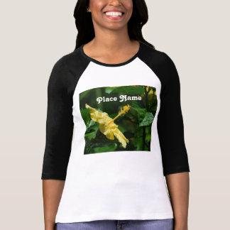 Hawaii Hibiscus T Shirts
