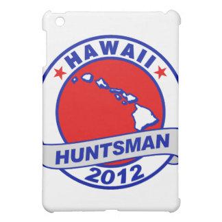 Hawaii Jon Huntsman iPad Mini Covers