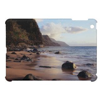 Hawaii, Kauai, Haena State Park 2 Case For The iPad Mini