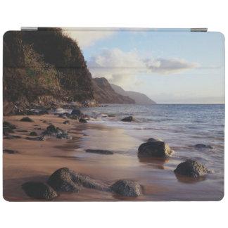 Hawaii, Kauai, Haena State Park 2 iPad Cover