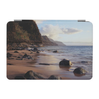 Hawaii, Kauai, Haena State Park 2 iPad Mini Cover
