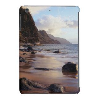 Hawaii, Kauai, Haena State Park 2 iPad Mini Retina Covers