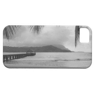 Hawaii Kauai iPhone 5 - Hanalei Pier Case For The iPhone 5