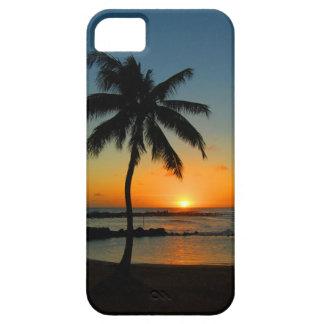 Hawaii Kauai iPhone 5 - Poipu Beach Sunset iPhone 5 Cover