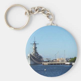 Hawaii Key Ring