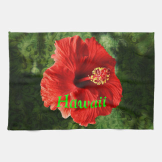 Hawaii Kitchen Towel