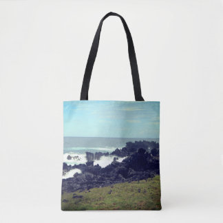 Hawaii Landscape 2 Tote