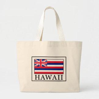 Hawaii Large Tote Bag