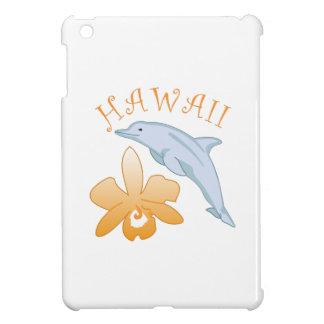 HAWAII LOGO COVER FOR THE iPad MINI