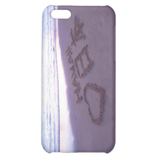 Hawaii loves Japan! iPhone 5C Case