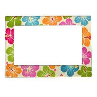 Hawaii Magnetic Picture Frame