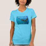Hawaii Manta Rays Tee Shirts