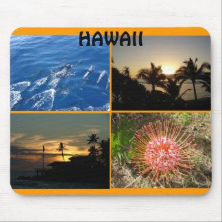 HAWAII MOUSE MAT