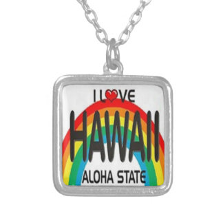 Hawaii Necklace