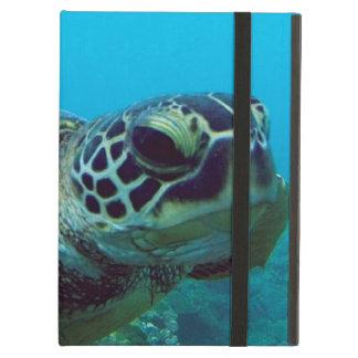 Hawaii Oahu Island Turtle iPad Air Cover