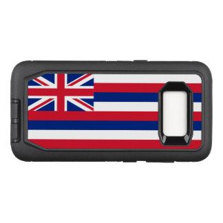 Hawaii OtterBox Defender Samsung Galaxy S8 Case
