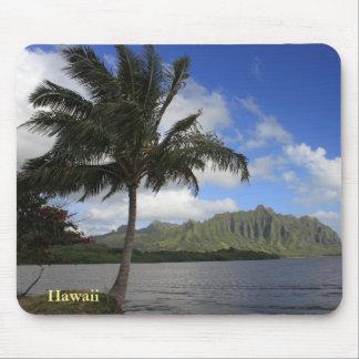 Hawaii Paradise Mouse Mat