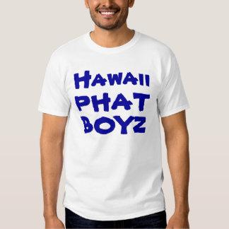 Hawaii Phat Boyz Tshirt
