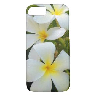 Hawaii Plumeria iPhone 7 Case
