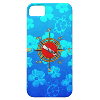 Hawaii SCUBA Diving iPhone 5 Cover