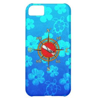 Hawaii SCUBA Diving iPhone 5C Case