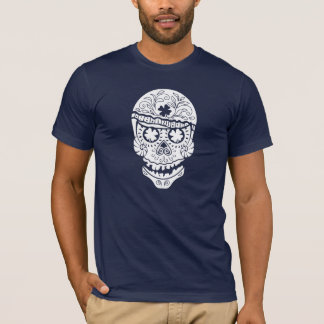 Hawaii Skull T-Shirt