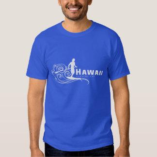 Hawaii Stand Up Paddling Tshirts