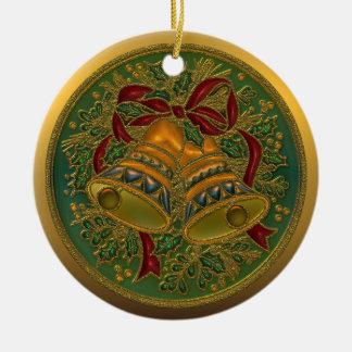 Hawaii State Christmas Ornament