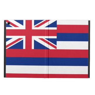 Hawaii State Flag iPad Case