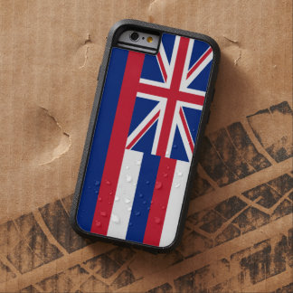 Hawaii State Flag Tough Xtreme iPhone 6 Case