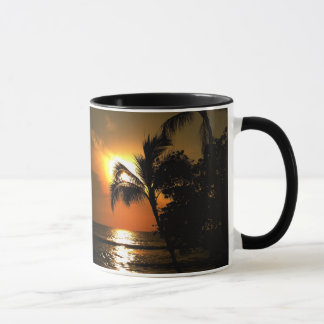 Hawaii Sunset Mug