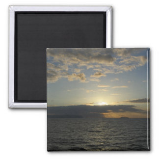 HAWAII SUNSET PRODUCTS FRIDGE MAGNETS