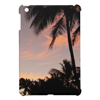 Hawaii sunset tablet case iPad mini case