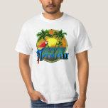 Hawaii Sunset Tee Shirts