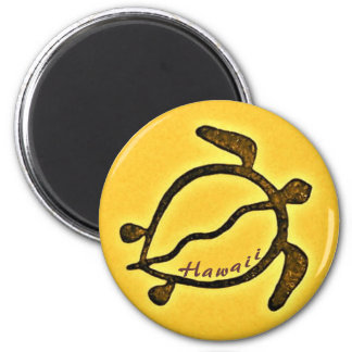 Hawaii Turtle magnet