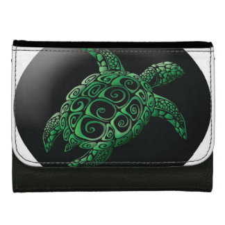 Hawaii Turtle Wallet