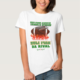 Hawaii Warriors Tailgate Special Shirts